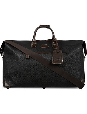BRICS Magellano medium holdall