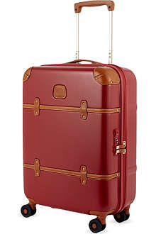 BRICS Bellagio four-wheel cabin suitcase