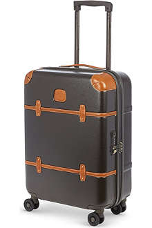 BRICS Bellagio four-wheel suitcase 55cm