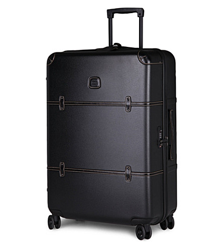 BRICS Bellagio four-wheel trolley 82cm (Black