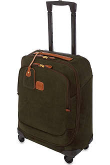 BRICS Life four-wheel suitcase 54cm