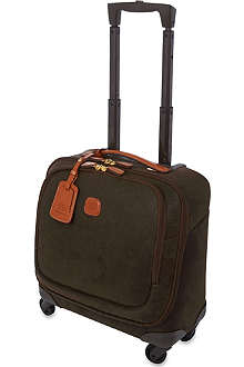 BRICS Life Trolley four-wheel suitcase
