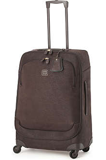 BRICS Life Thermoform four-wheel suitcase 74cm