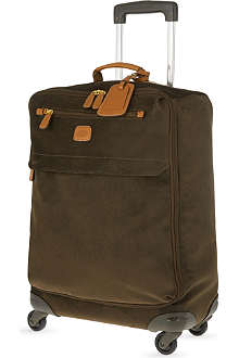 BRICS Life four-wheel cabin suitcase 55cm