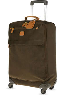 BRICS Life four-wheel suitcase 60cm