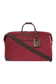 BRICS Life Clipper medium holdall