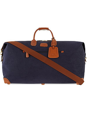 BRICS Life medium holdall