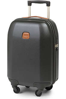 BRICS Sintesis four-wheel cabin suitcase 55cm