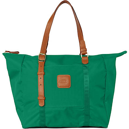 BRICS X-Bag large shopper (Mint