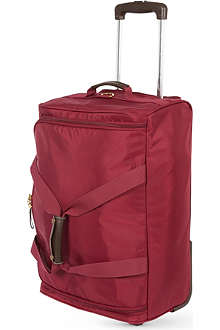 BRICS X-Travel 55cm holdall trolley