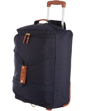 BRICS X-Travel wheeled holdall