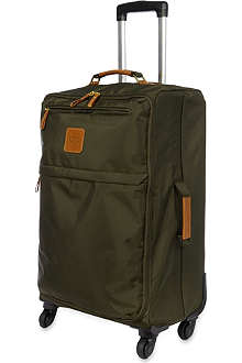 BRICS X- travel four-wheel suitcase 65cm