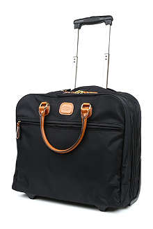 BRICS X Travel business briefcase