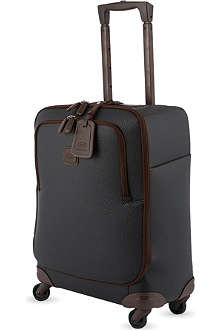 BRICS Magellano four-wheel cabin suitcase