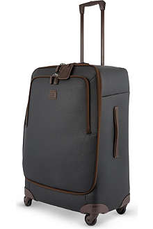 BRICS Magellano four-wheel Trolley Duffle