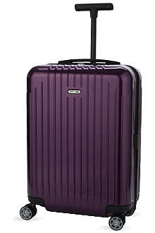 RIMOWA Salsa Air four-wheel cabin suitcase 52cm