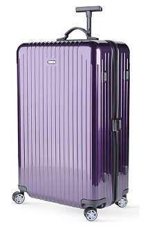 RIMOWA Salsa Air four-wheel suitcase 77cm