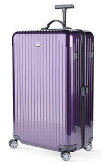 RIMOWA Salsa Air four-wheel suitcase 77cm