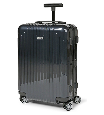 RIMOWA Salsa Air four-wheel suitcase 74cm (Navy+blue