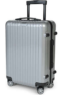 RIMOWA Salsa four-wheel cabin trolley 55cm