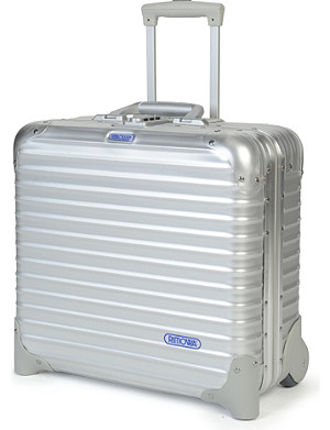 RIMOWA Topas two-wheel business trolley 42cm