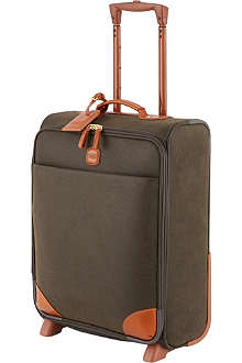BRICS Life trolley carry on suitcase 50cm