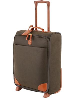 BRICS Life trolley carry on suitcase 50cm