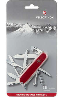 VICTORINOX Huntsman multi-purpose tool