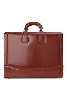 QUINDICI Cabin Case twin handle