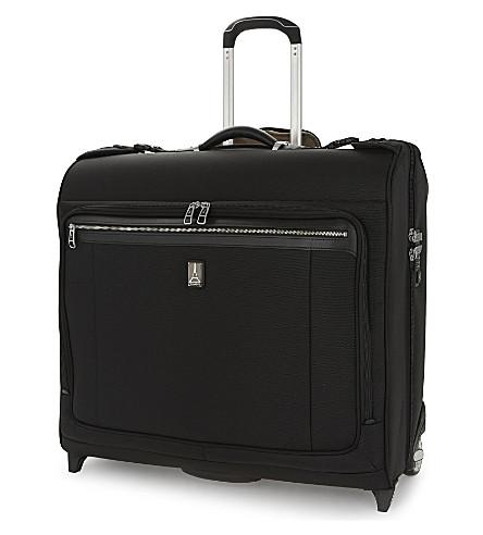 TRAVELPRO Platinum Magna 2 two-wheel rolling garment bag (Black