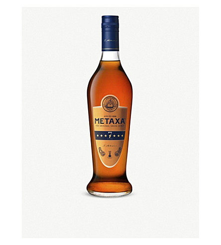 BRANDY 7 Star 700ml