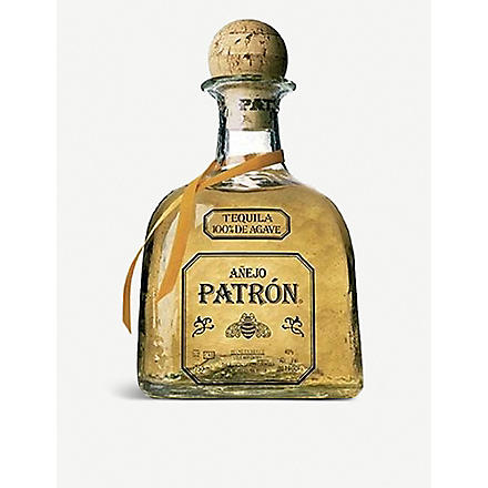 PATRON Añejo 700ml