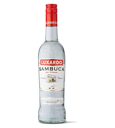 LUXARDO Sambuca 700ml