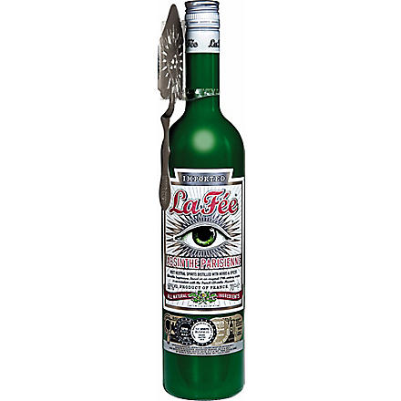 LA FEE Absinthe Parisienne 700ml