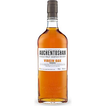 AUCHENTOSHAN Vigin Oak whiskey 700ml