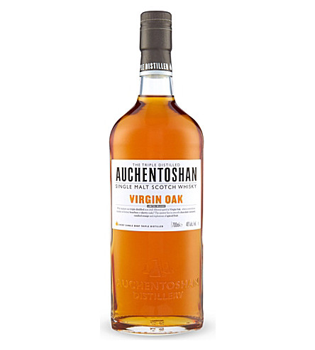 AUCHENTOSHAN Vigin Oak whiskey 700ml