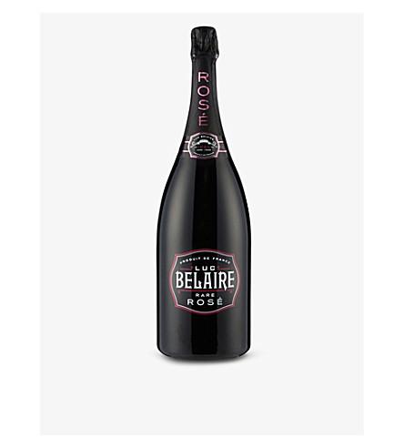 LUC BELAIRE Sparkling rosé