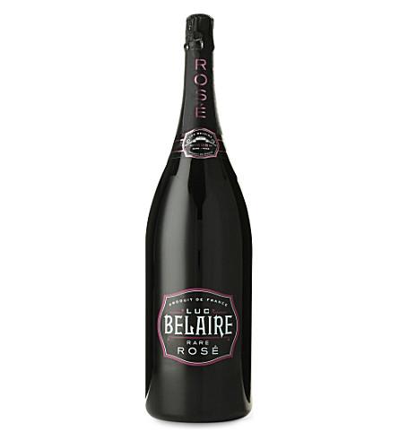 LUC BELAIRE Sparkling Rosé 3000ml