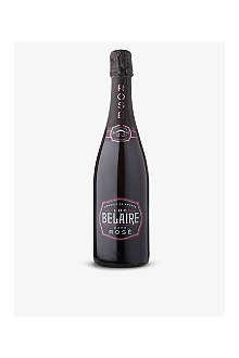 LUC BELAIRE Sparkling rosé 700ml