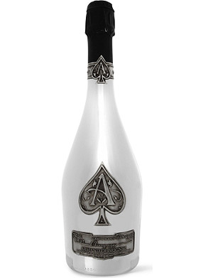 NONE Ace of Spades Blanc de Blanc 750ml