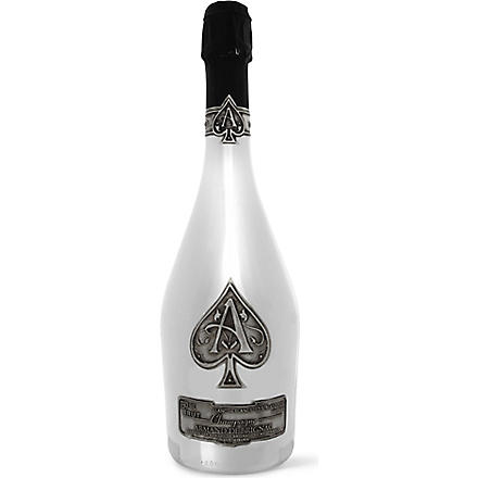 ARMAND DE BRIGNAC Ace of Spades Blanc de Blanc 750ml