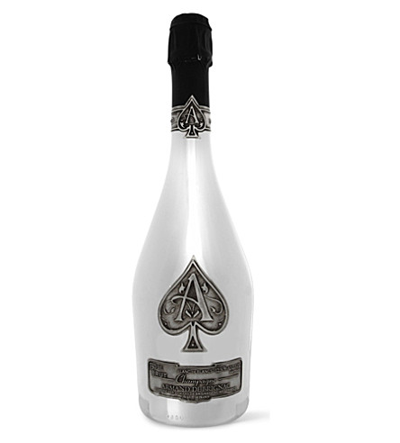 ACE OF SPADES Ace of Spades Blanc de Blanc 750ml