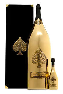 ARMAND DE BRIGNAC Ace of Spades NV 30L