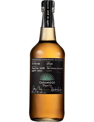 TEQUILA Anejo tequila 750ml