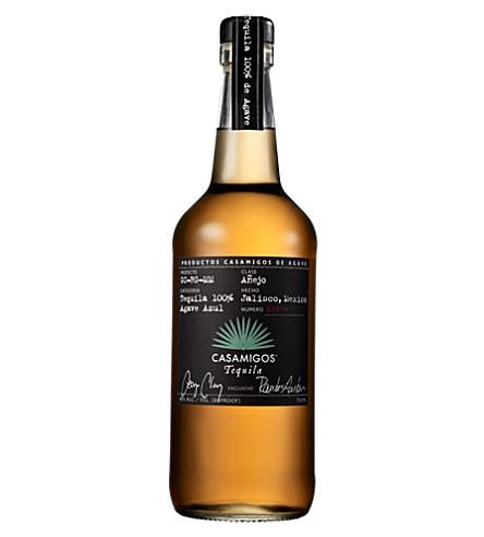 CASAMIGOS Anejo tequila 750毫升