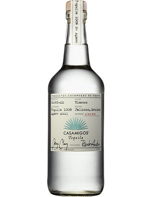 TEQUILA Blanco tequila 700ml