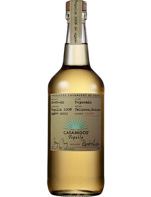 TEQUILA Reposado tequila 750ml