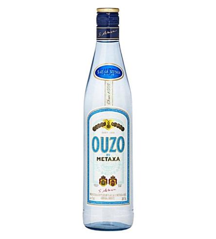 APERITIF & DIGESTIF Ouzo 700ml