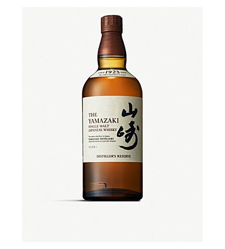 SUNTORY Suntory Whisky Distiller's Reserve 700ml