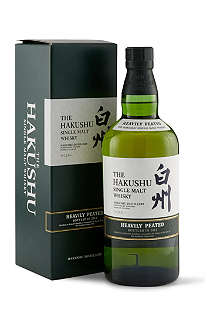 SUNTORY Heavily Malted Single Malt Whisky 700ml